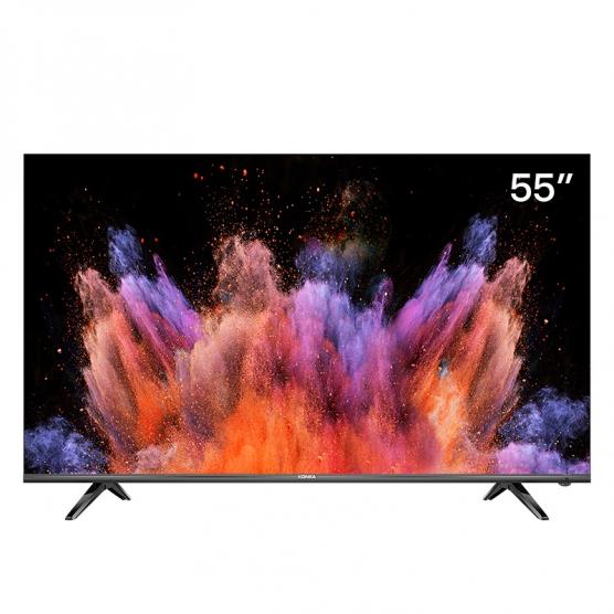 LED55U5 55英寸AI智能语音全面屏