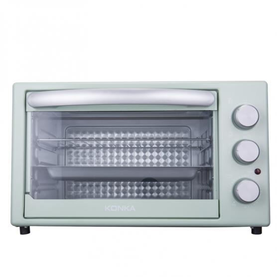 32L 大容量家用多功能电烤箱KAO-32B1