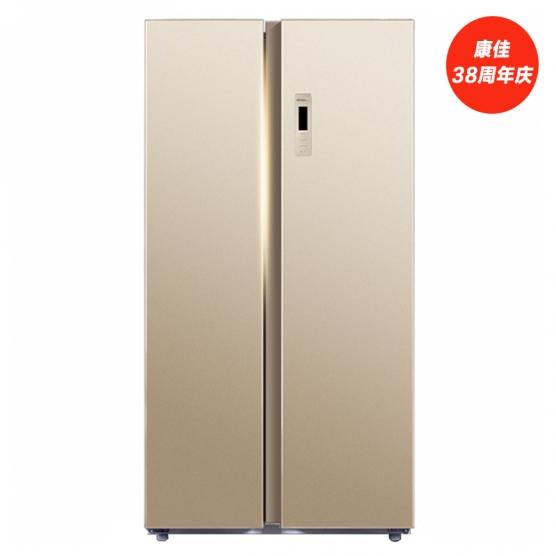 642升 风冷无霜 对开门冰箱BCD-642WEGX5S