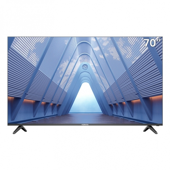 LED70U5 70吋巨屏4K超高清电视