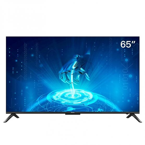 65Q30 65英寸免遥控远场语音4K电视