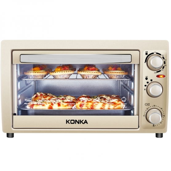 家用多功能电烤箱KAO-2508