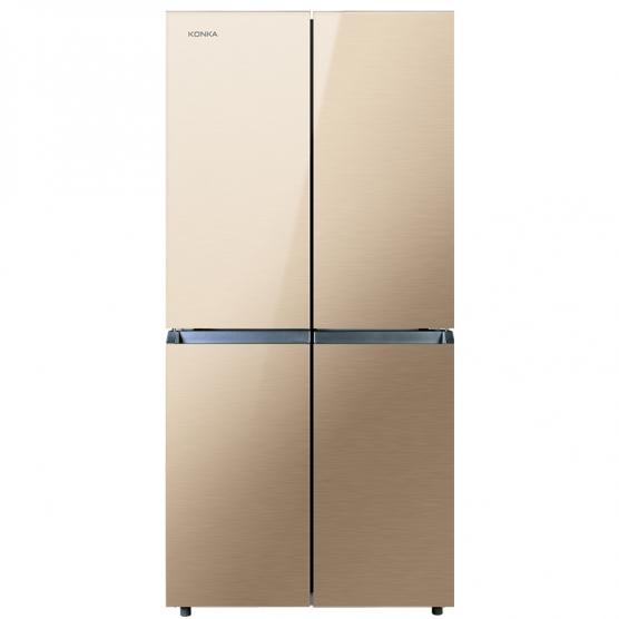 330升 十字对开门冰箱 BCD-330BX4S
