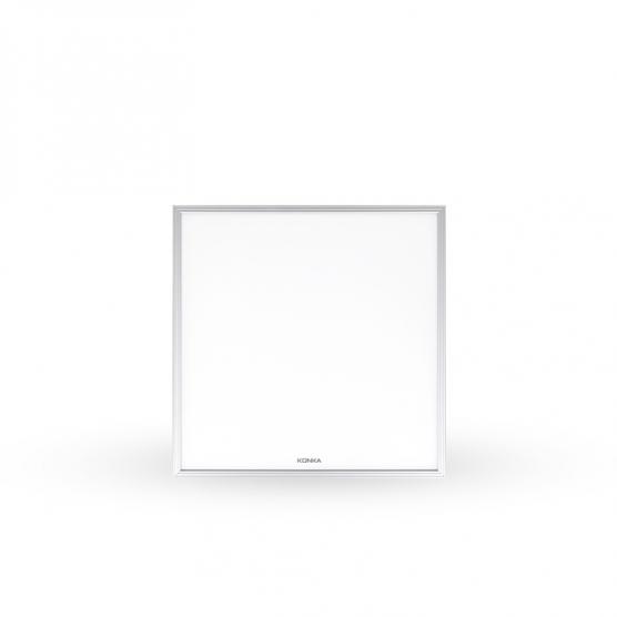 侧发光LED平板灯-银L300-02