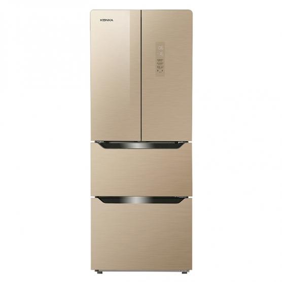 300升 多门冰箱BCD-300WEBX4S