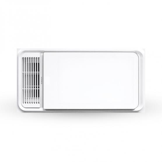 大屏无框双档制热空调型取暖器N600-13