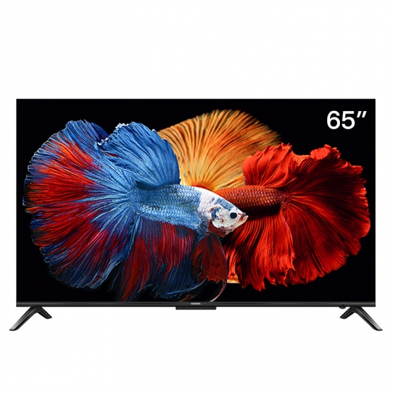 65英寸4K超高清远场语音AI智慧屏教育电视 65E8
