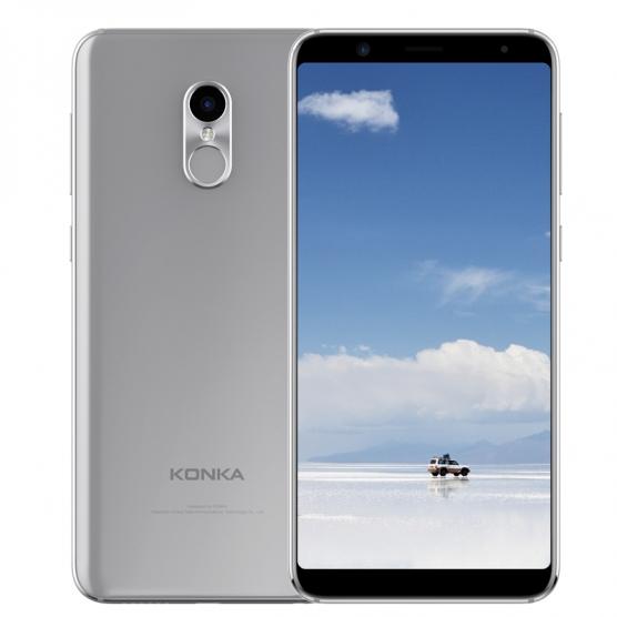 康佳手机S5  全面屏