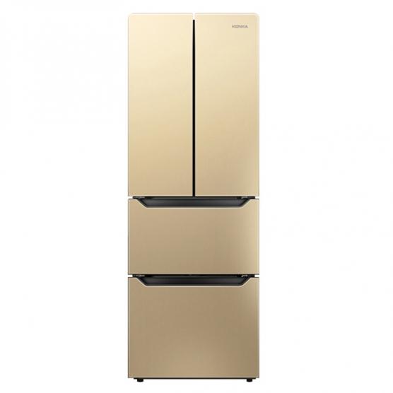 328升 多门冰箱BCD-328WEGX4S