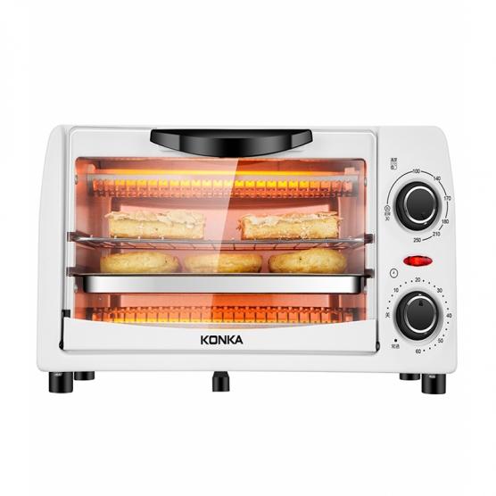 家用精致小烤箱KAO-12A1
