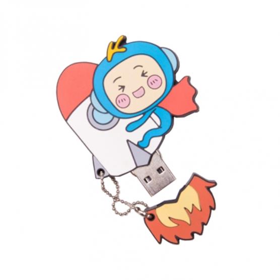 SUPER KIMI火箭优盘