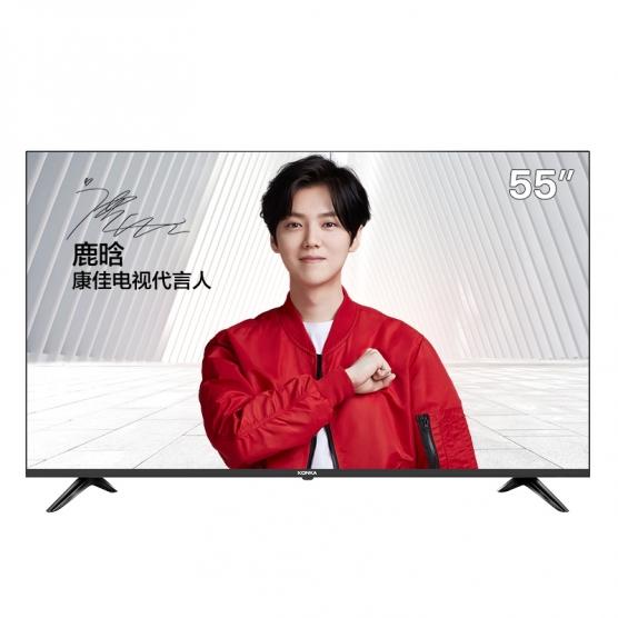 LED55D6 55吋 4K超高清 国品电视