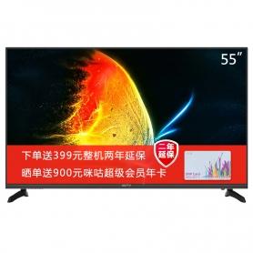 S55 55吋4K电视