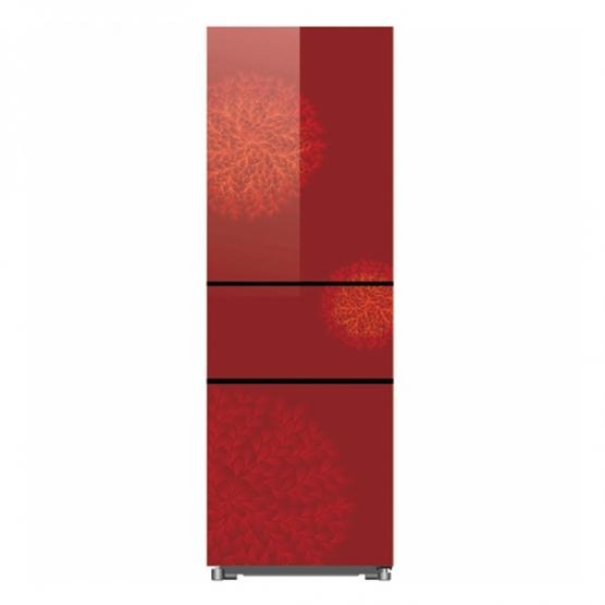 192升 三门冰箱 BCD-192MT-BH