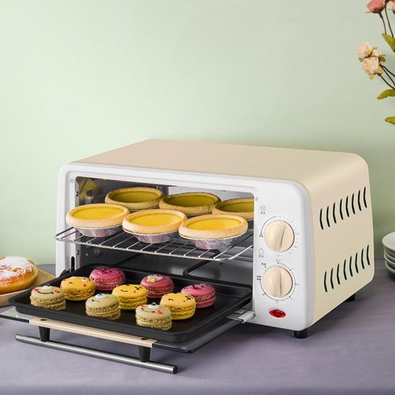 小型家用多功能迷你烤箱 KAO-T12C