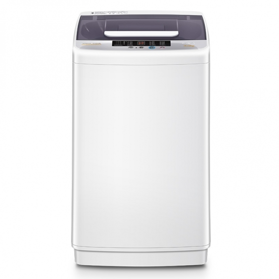 4公斤全自动波轮洗衣机 宿舍家用租房洗衣机  XQB40-20D0B
