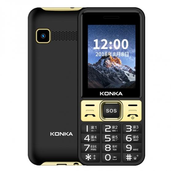 康佳手机U17