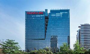 用家电业务的支点,康佳撬动了近470亿元的年营收