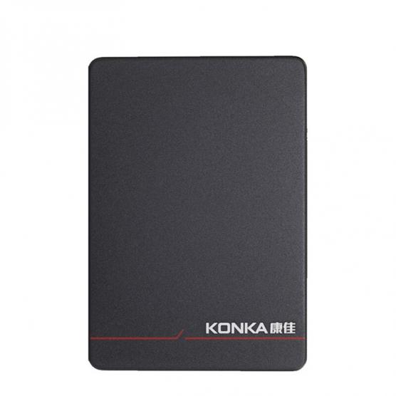 康佳SSD固态硬盘 2.5英寸 SATA3.0接口 K520系列