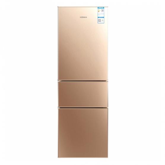 219升 三门冰箱 BCD-219WEGX3S