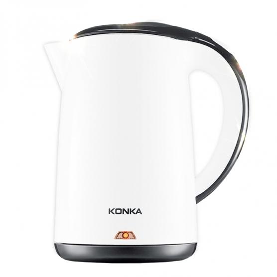1.5升 双层防烫电热水壶KEK-15DG1585