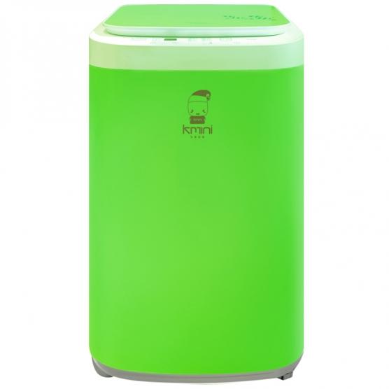 2.5公斤 全自动波轮迷你洗衣机 XQB25-632