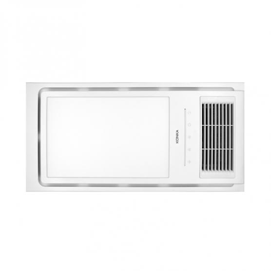 5色智控五合一浴室取暖器N600-1