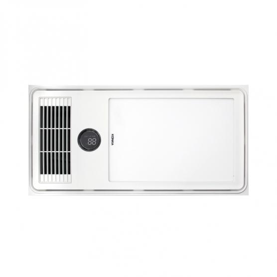 节能数显多功能取暖器N600-12