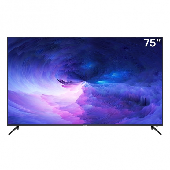 75G3U 75英寸远场语音电视