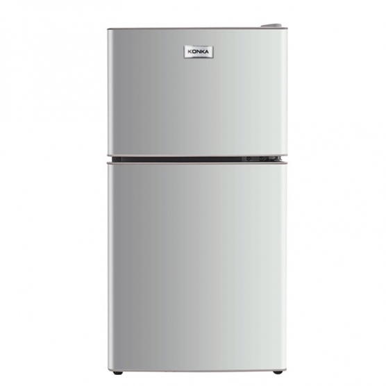 50升  双门冰箱BCD-50GY2S