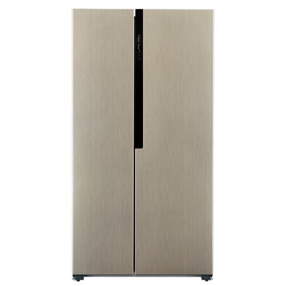 551升 风冷无霜 对开门冰箱BCD-551WEGX5S