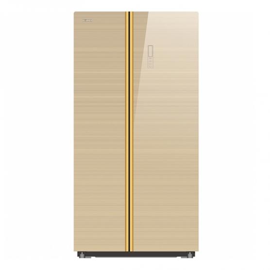 566升 十字对开门冰箱BCD-566WD5EBJ