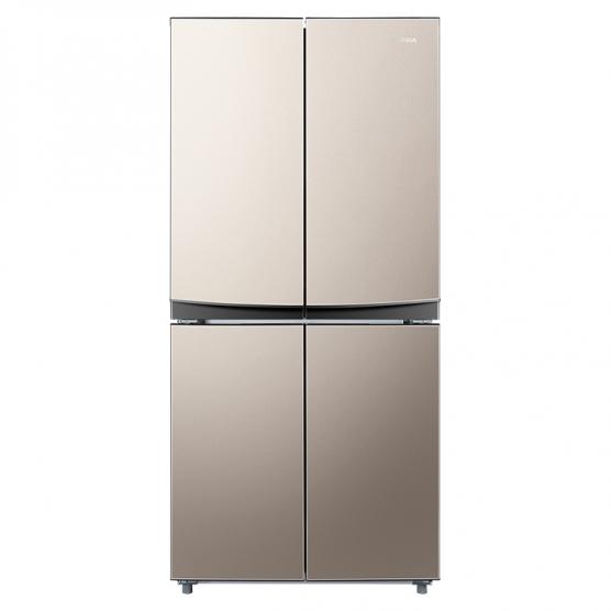356升 十字对开门冰箱BCD-356GX4S