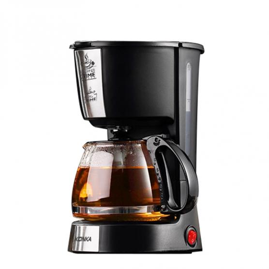 家用现煮现磨意式咖啡机KCF-1201