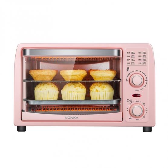 高颜值糖果粉干果机烤箱KAO-T6