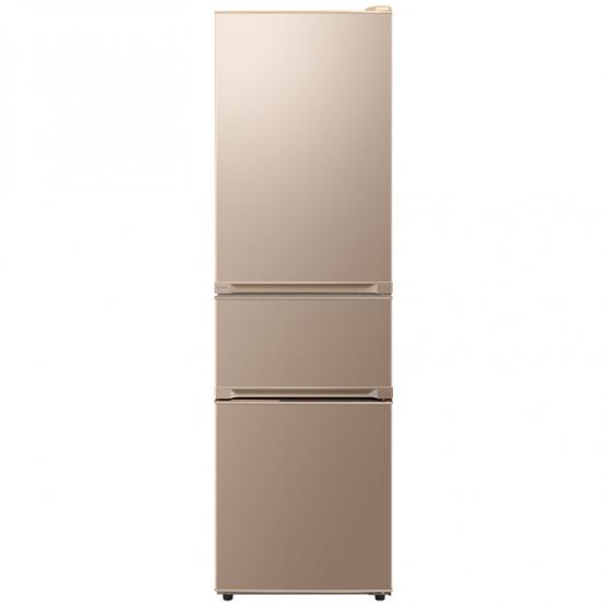 206升 三门冰箱 BCD-206GX3S