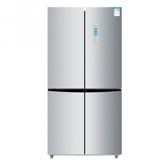 426升 风冷无霜 十字对开门冰箱BCD-426WEGY4S