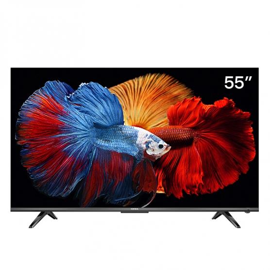 55英寸4K超高清远场语音AI智慧屏教育电视 55E8