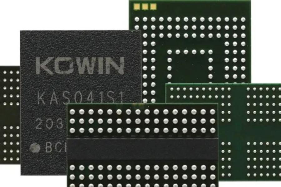 百度与KOWIN(康盈)半导体存储战略合作,升级智能硬件体验