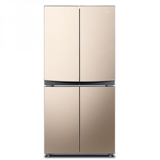 355升十字对开门冰箱BCD-355GX4S
