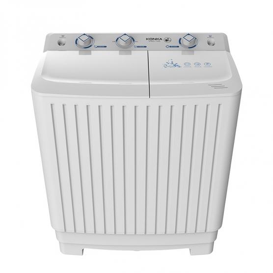 8公斤 半自动洗衣机 XPB80-752S-DS