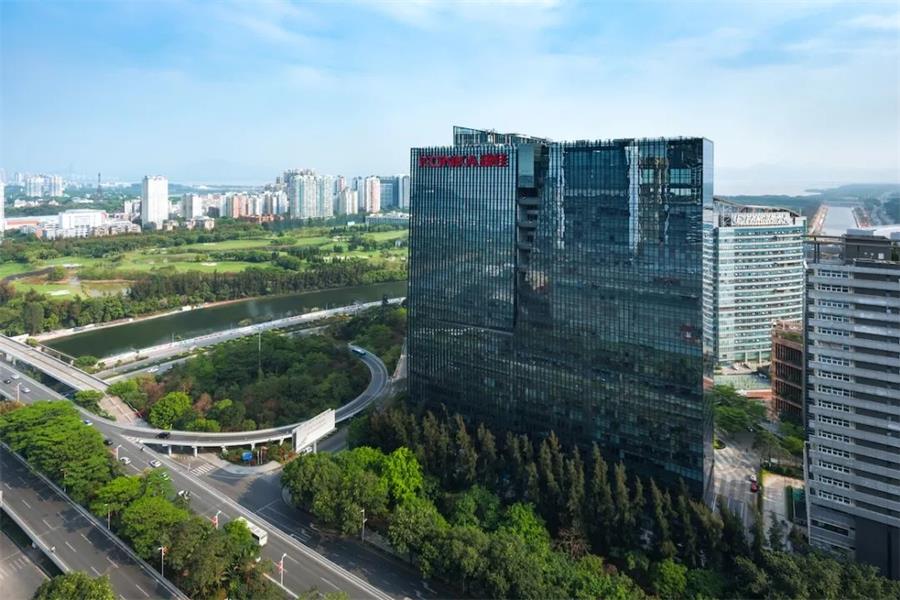 强化5G、半导体布局,康佳携手中信控股成立新兴产业发展投资基金