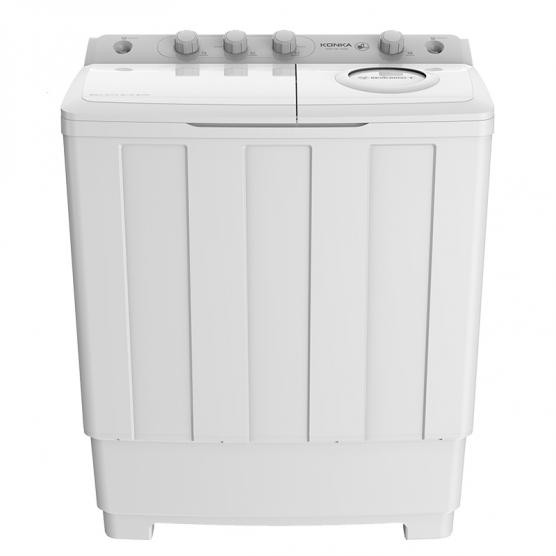 10公斤 半自动洗衣机XPB100-7D0S