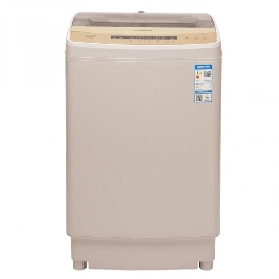 10公斤 全自动波轮洗衣机XQB100-826