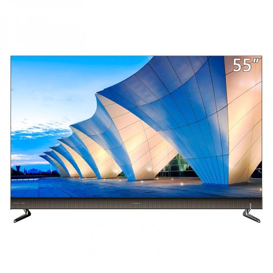 LED55R2 55吋新变频生态电视