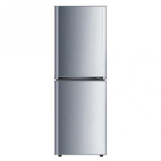 170升 双门冰箱BCD-170TA-GY