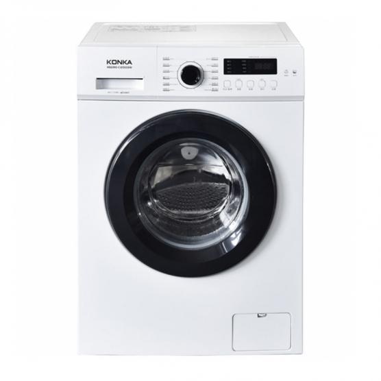 9公斤 变频滚筒洗衣机XQG90-C12D03W