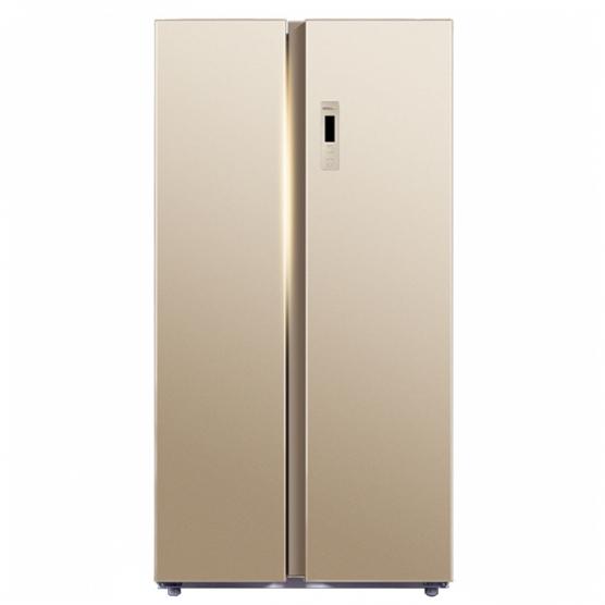 642升 对开门冰箱BCD-642WEGX5S