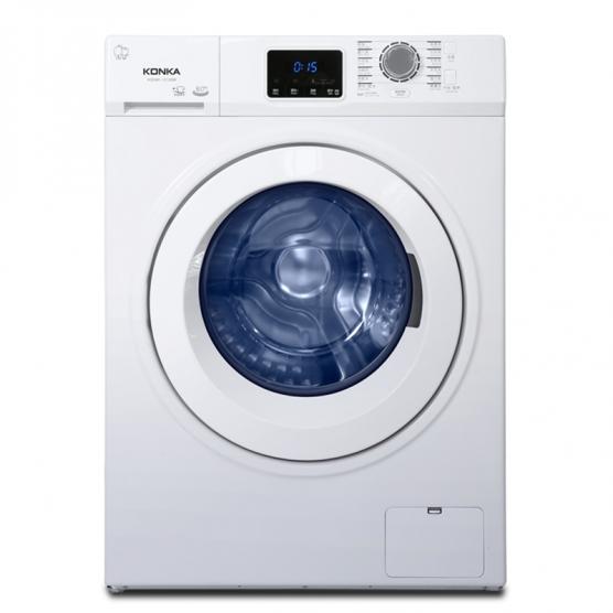 8公斤 滚筒洗衣机XQG80-BB12228W