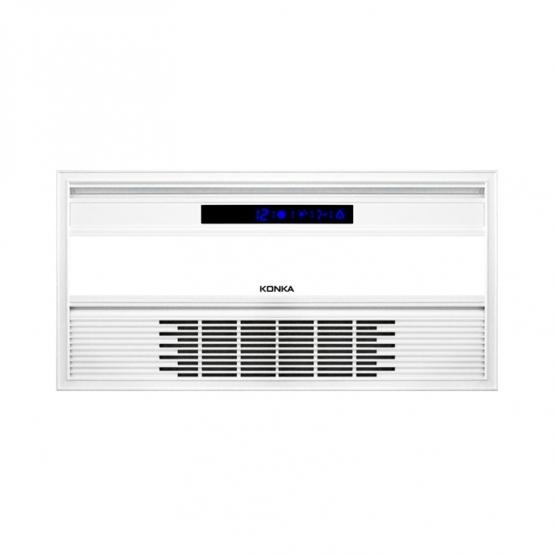 30CM超宽风幕浴室取暖器N600-06